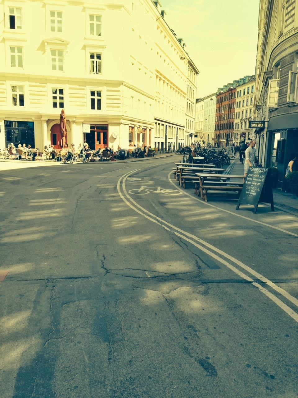 Radspur_Kopenhagen