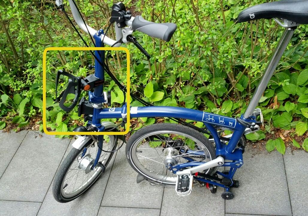 Flaschenhalter Hamburgfiets Abenteuer Mit Rad