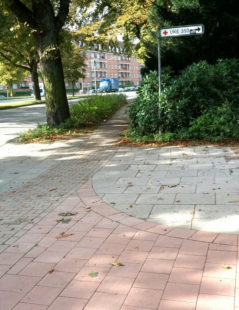 Breitenfelder Straße / Ring 2