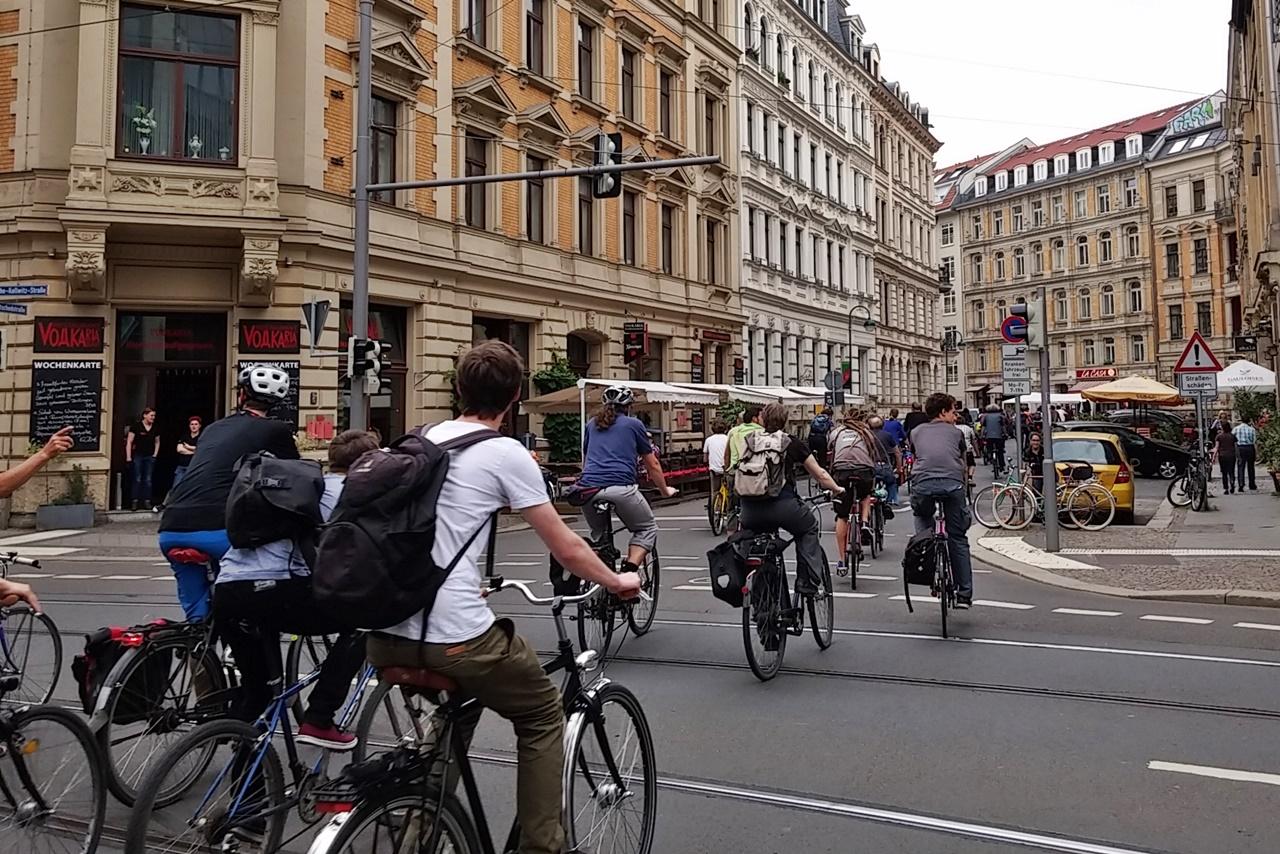 In der Gottschedstraße