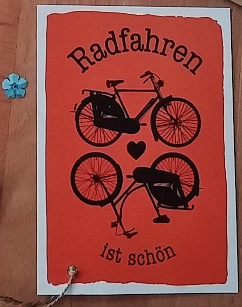 RadfahrenIstSchoen