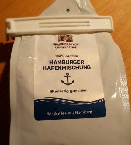 Hamburger Hafenmischung