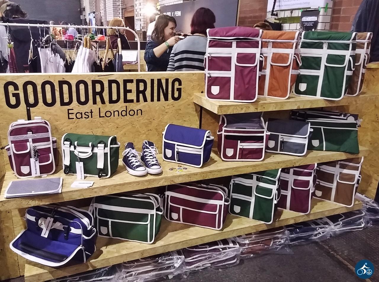 Taschen von Goodordering aus London