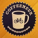 Coffeeneuring Patch 2015