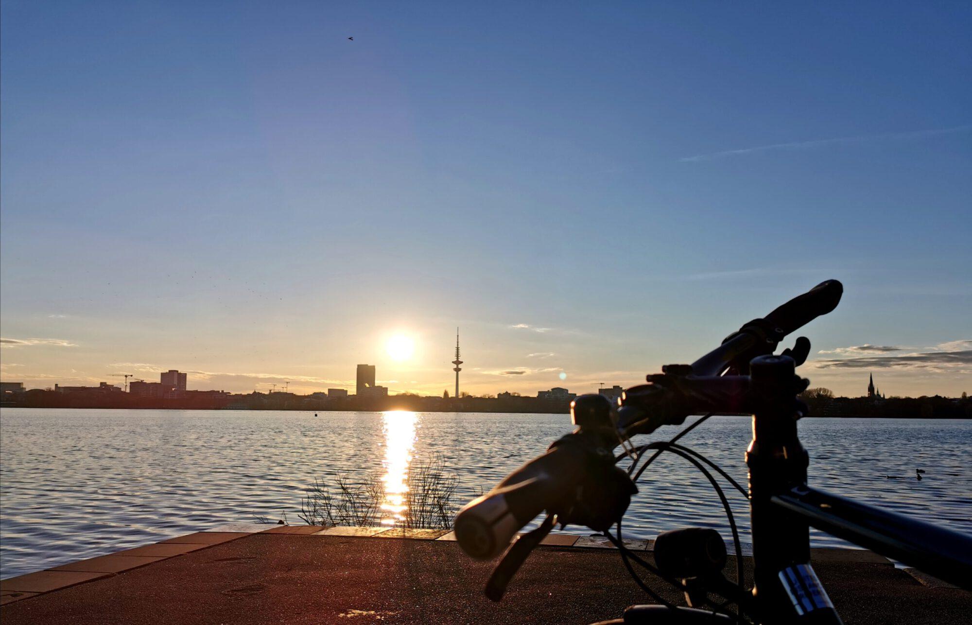 hamburgfiets - Abenteuer mit Rad